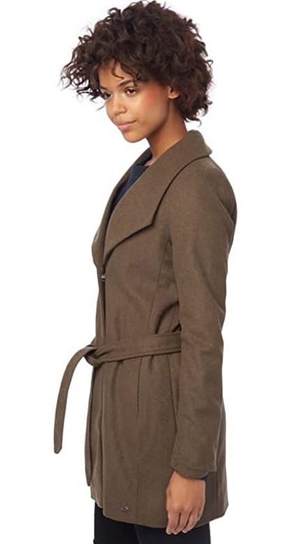 Пальто Tom Tailor 38209460071 XL Хаки
