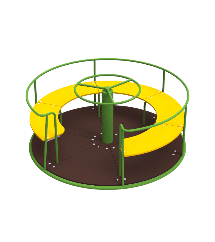 Карусель Circle Kidigo (12409)