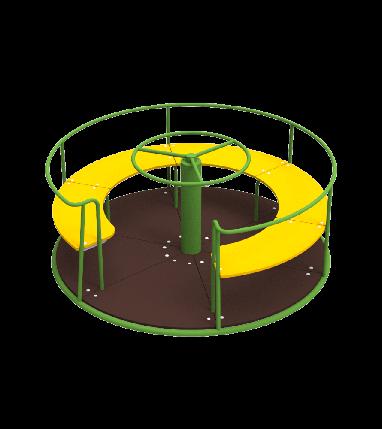 Карусель Circle Kidigo (12409), фото 2