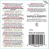 """Подарунковий набір косметики """"Єдиноріг"""" Baylis & Harding Оригінал з Англії, фото 7"""