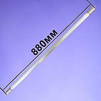 Лампа стеклянная Турция ( 880 мм / 3000W) для инфракрасных обогревателей UFO,Saturn,ECO,Kumtel