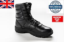 Ботинки кожаные армейские. Берцы-ботинки военные, тактические EXC gore-tex boots.