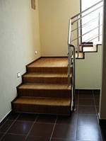 Металоконструкции: входные группы, лестницы, перила из нержавеющей стали