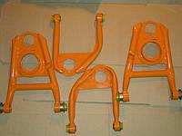 Рычаги треугольные (трубчатые,спортивные) ВАЗ 2101-2107 Stinger (стингер)