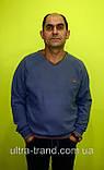 Мужской турецкий свитер свитшот пайта большого размера, фото 4