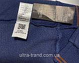 Мужской турецкий свитер свитшот пайта большого размера, фото 8