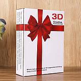3D Светильник Дедпул 13-1, фото 2