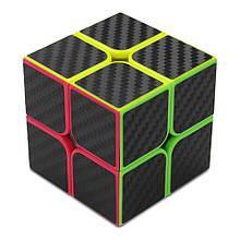 Кубик Рубика 2х2х2 Карбон 979807877