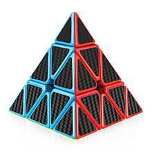 Кубик Рубика Пирамидка Мефферта карбон 979807876