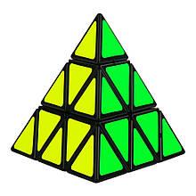 Кубик Рубика Пирамидка Мефферта карбон (черная ) 979807879