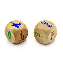 Кубики семейные Камасутра МОДЕРН 18+ 1151078314