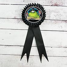 Аксессуар Хэллоуин Ведьмина жаба 1053734993