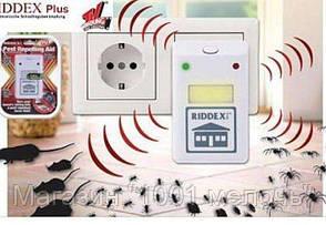 Электромагнитный отпугиватель грызунов RIDDEX, фото 3