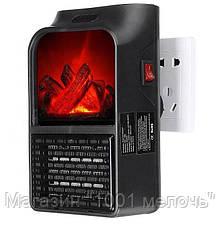Обогреватель FLAME HEATER PLUS c LCD дисплеем + пульт DL1, фото 2