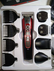 Машинка для стрижки Gemei GM-592, фото 3