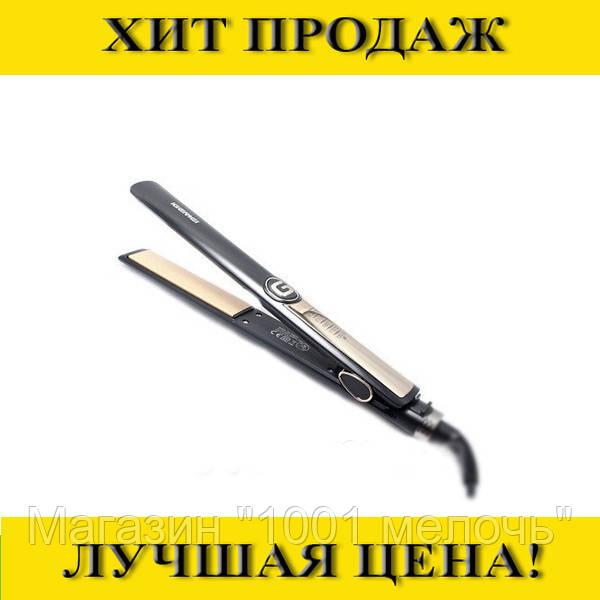 Утюжок для волос Gemei GM-416- Новинка