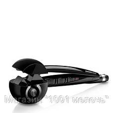 Плойка BaByIiss Pro BAB 2665 для завивки волос- Новинка, фото 3