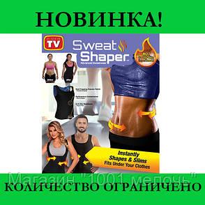 Майка для похудения Sweat Shapers, фото 2