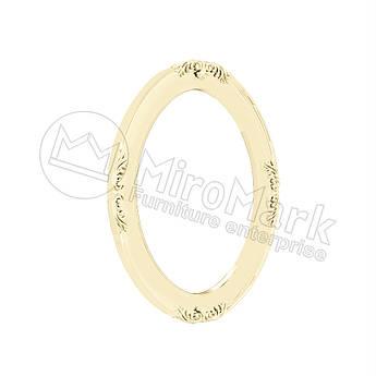 Декоративна рама Лаура, нефарбована