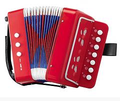 Разные музыкальные инструменты