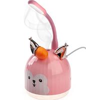 Светильник Увлажнитель для детской(NJ-003) (3)