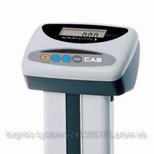 Весы товарные напольные CAS DL-60
