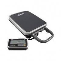 Весы электронные напольные переносные с аккумулятором без стойки CAS PB-60 (RS 232)