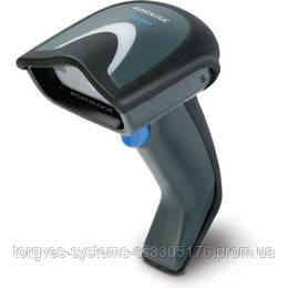 Беспроводной сканер штрих-кода Datalogic Gryphon I GM 4100 BT (GM4100-BK-433)