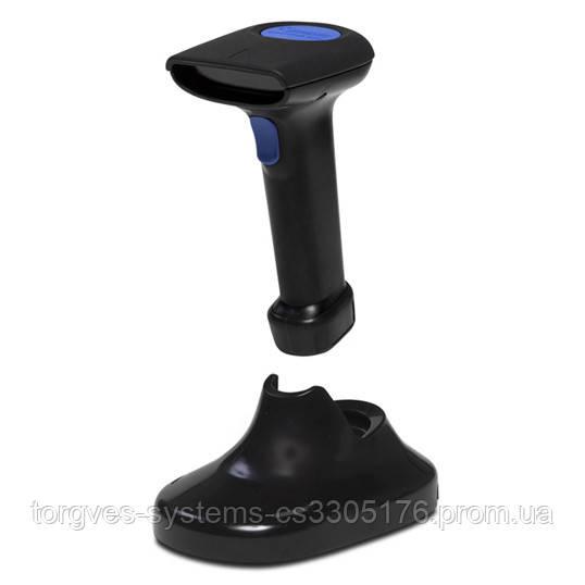 Беспроводной сканер штрих-кода Datalogic QuickScan QS6500BT