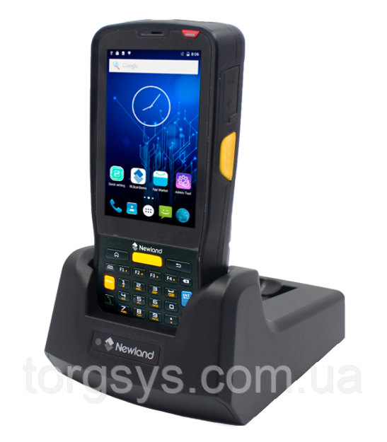 Терминал сбора данных Newland MT65 Beluga IV (WiFi) (Android 8.1)