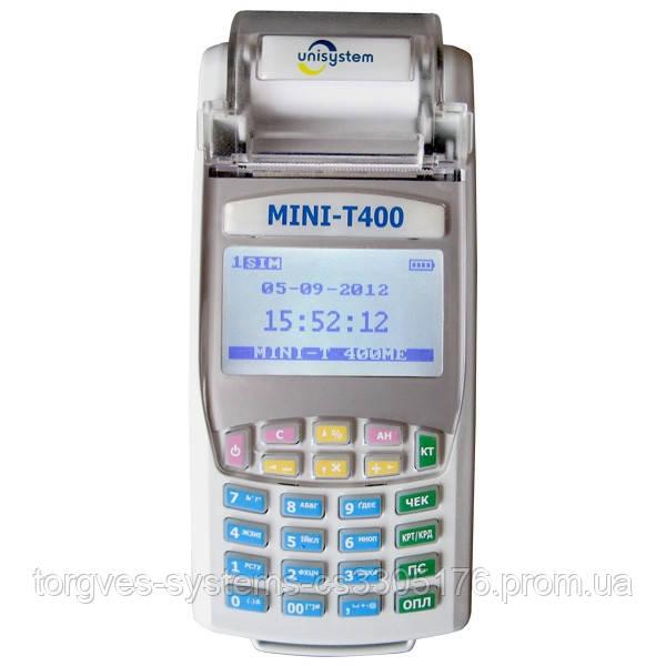 Кассовый аппарат MINI-T400ME (вер. 4101-4)