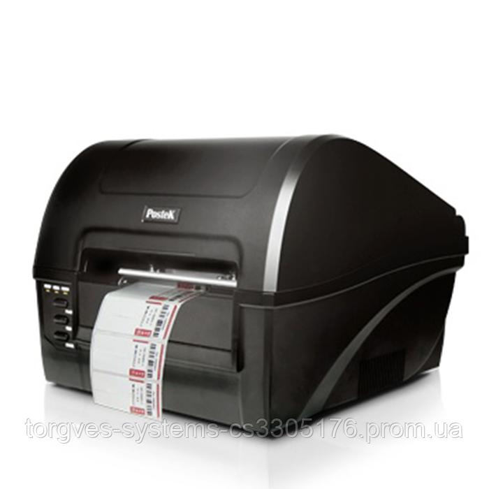 Принтер этикеток POSTEK С168/300S (USB+RS-232)