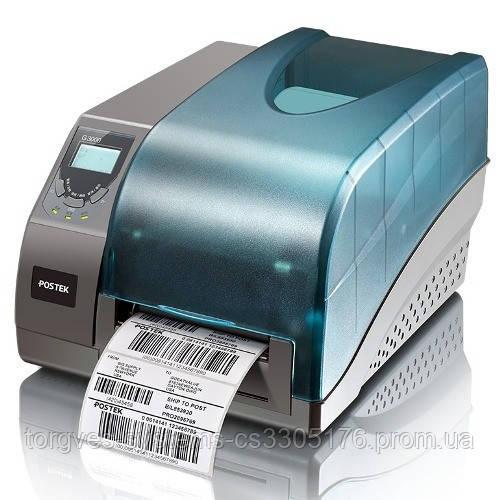 Принтер этикеток Postek G3000
