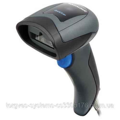 Сканер штрих-кода Datalogic QuickScan™ I QD2131