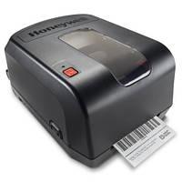 Термотрансферный принтер для печати этикеток Honeywell PC42T Plus (USB)