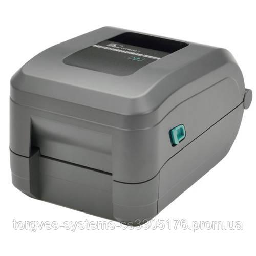 Принтер этикеток Zebra GT800 (GT800-100521-100)