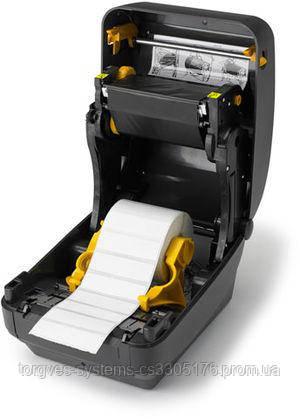 Принтер этикеток Zebra ZD500 (ZD50042-T0E200FZ)