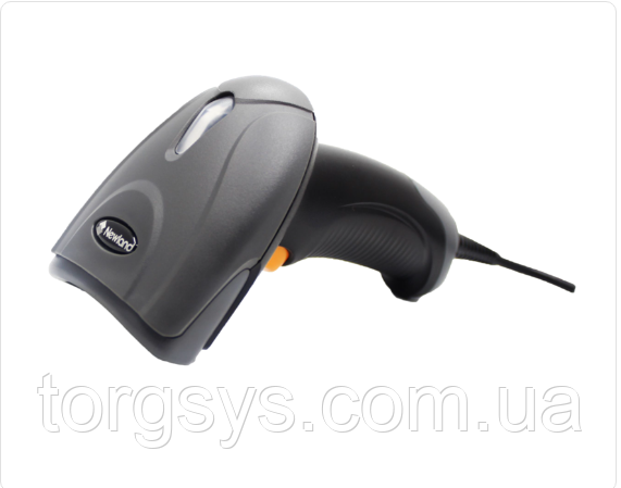Сканер штрих-кода Newland HR1060 Sardina 1D (без подставки)