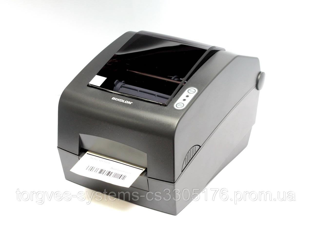 Принтер этикеток Bixolon SLP-T403G (USB+RS232)