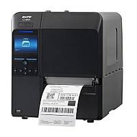Термотрансферный принтер для печати этикеток Sato CL4NX Plus
