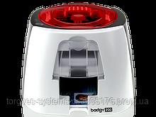 Принтер для друку пластикових карт Evolis Badgy200 (USB)