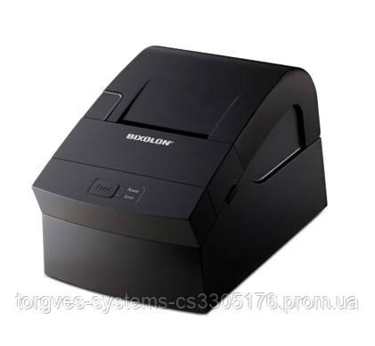 Принтер для печати чеков Bixolon SRP-150B USB