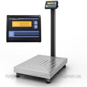 Весы товарные напольные Штрих МП 600-100.200 АГ3