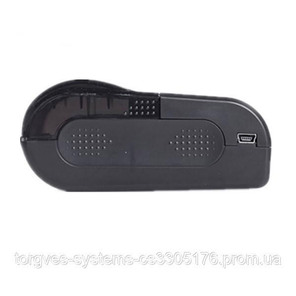 Мобильный принтер чеков Rongta RPP-02 Bluetooth+USB