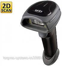 Сканер штрих-кода Cino A770 2D (USB)