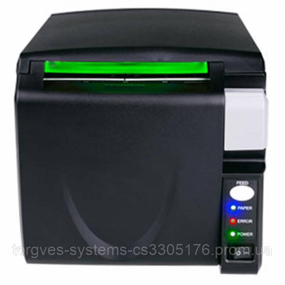 Принтер чеков HPRT TP801 (USB+Ethernet)