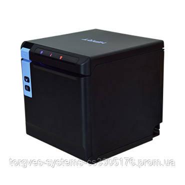 Принтер чеков HPRT TP808 (USB + RS-232 + Ethernet)