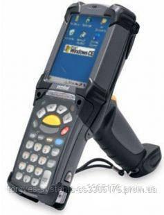 Терминал сбора данных Motorola (Zebra/Symbol) MC9200 2D GUN (MC92N0-G30SXAYA5WR) без кредла