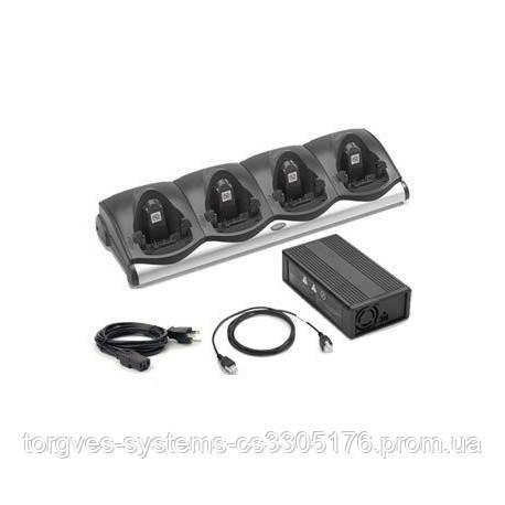 Зарядное устройство x4 для терминала сбора данных Zebra Motorola/Symbol МС9000