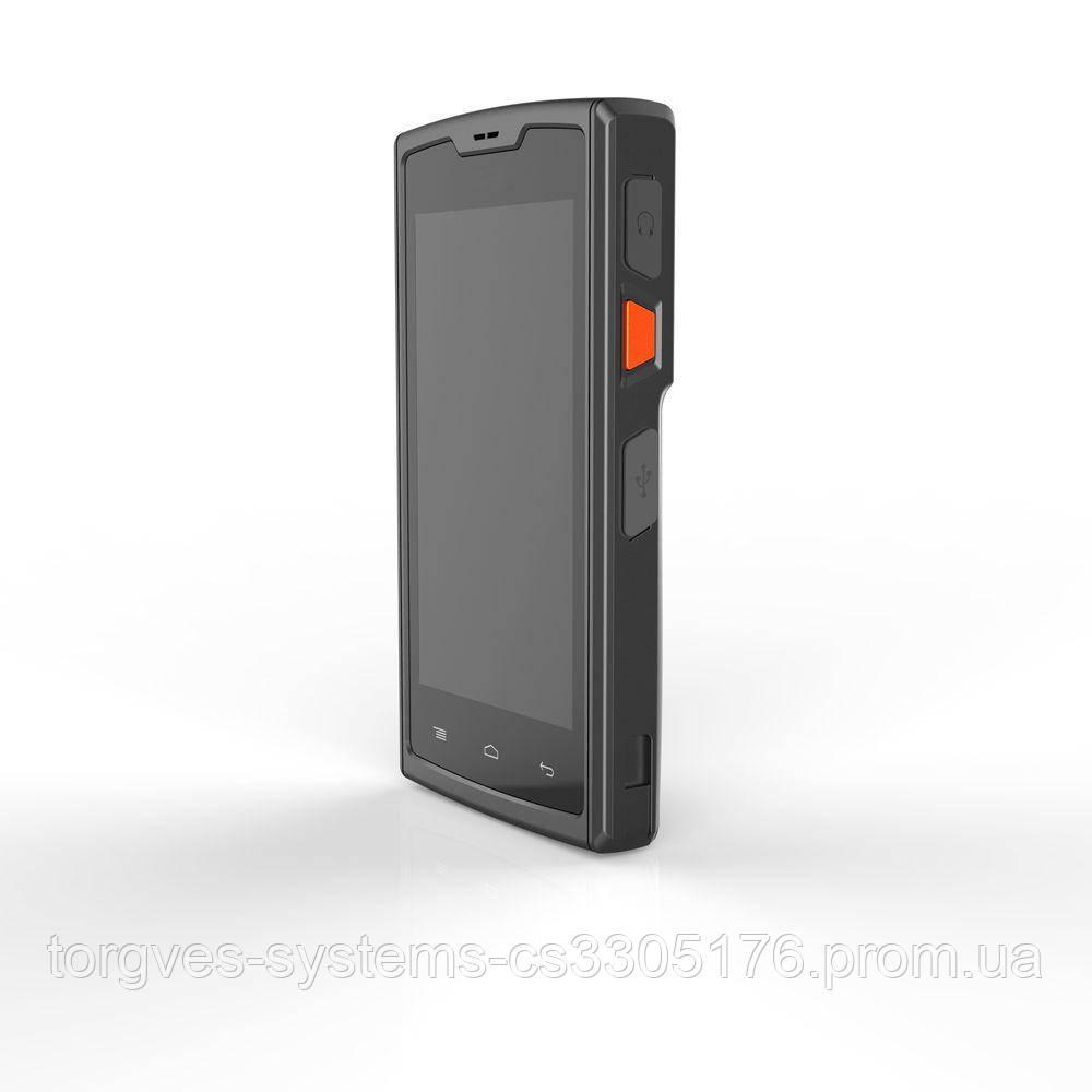 Терминал сбора данных SuperLead S80 (3G, WiFi, Bluetooth,GPS.)